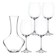 Nachtmann Набор бокалов для вина Vivendi c декантером, 5 пр.