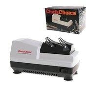 Chefs Choice Точилка электрическая для заточки ножниц Chef'sChoice, белая