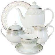 Emerald Чайный сервиз Белгравия на 6 персон, 21 пр.