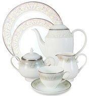 Emerald Чайный сервиз Белгравия на 12 персон, 40 пр.