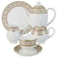 Emerald Чайный сервиз Престиж на 6 персон, 21 пр.