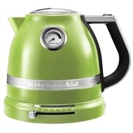 KitchenAid Электрочайник Artisan (1.5 л), зеленое яблоко