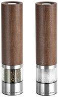 Cole & Mason Набор электронных мельниц д/перца и соли Cole&Mason Cheltenham 210мм 2шт