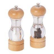 Cole & Mason Набор мельниц для перца и соли I05, 16.5 см, 2 шт.