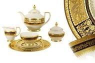 Falkenporzellan Чайный сервиз Диадема на 6 персон, 21 пр.