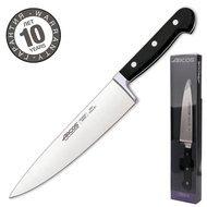 Arcos Нож поварской Clasica, 21 cм