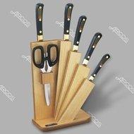 Arcos Набор ножей Reiga в подставке, 6 пр.
