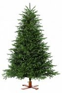 Black Box Ель Раскидистая, 185 см, зеленая