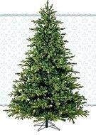 Black Box Сосна Датская, 185 см, зеленая