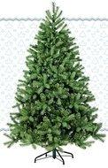 Black Box Ель Снежная Королева, 155 см, зеленая