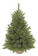 Triumph Tree Ель Лесная Красавица, 60 см, в мешочке, зеленая