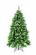 Triumph Tree Ель Императрица с шишками, 120 см, заснеженная