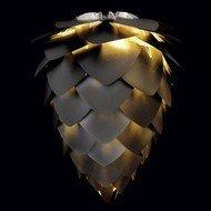 Vita Светильник Conia black & gold, 45х55 см, черно-золотой