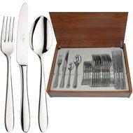 Pintinox Набор столовых приборов Ritz, 24 пр., в подарочной упаковке