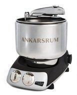 Ankarsrum Кухонный комбайн AKM 6220 Black, черный