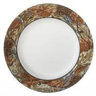 Corelle Тарелка обеденная Woodland Leaves, 27 см