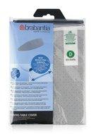 Brabantia Чехол для гладильной доски, 135х45 см