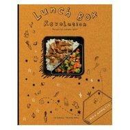 Black+Blum Книга рецептов Lunch box revolution на английском языке