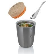 Black+Blum Термо контейнер для еды (0.5 л)