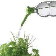 XD Design Насадка-лейка для бутылки зеленая