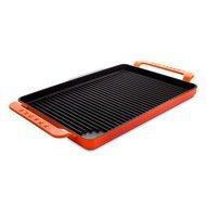 Chasseur Противень гриль, 42х24x3 см, оранжевый