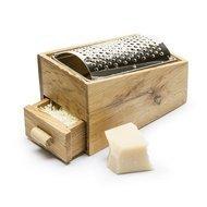 Sagaform Терка для сыра с контейнером, 14х9 см