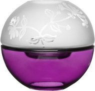 Sagaform Подсвечник Shine, 16.5х14.5 см, пурпурный