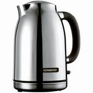 Kenwood Чайник электрический Turin (1.5 л), стальной глянцевый