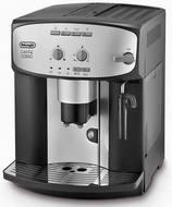 Delonghi Кофемашина Caffe Corso, черная