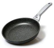 Risoli Литая сковорода HardStone Granit Induction, 28 см