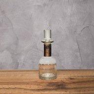Eichholtz Бутыль, 7x7x18 см, прозрачная