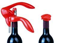 L'Atelier Du Vin Подарочный набор, красный, 2 пр.