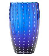 Zafferano Лонгдринк Перле (470 мл), синий