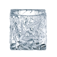 Nachtmann Набор из 2-х подсвечников Ice Cube, 7 см