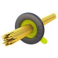 Joseph&Joseph Мера для спагетти, 8х1х9 см, серо-зеленая