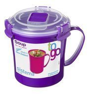 Sistema Кружка для супа To-go