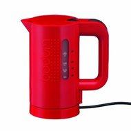 Bodum Электрический чайник Bistro (0.5 л), красный