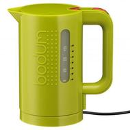 Bodum Электрический чайник Bistro (0.5 л), зеленый