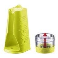 Bodum Набор для электрического блендера Bistro, зеленый