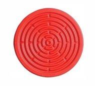 Le Creuset Подставка силиконовая, оранжевая (93000230090200)