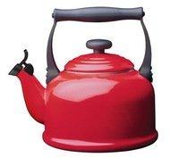Le Creuset Чайник (2.1 л) красный