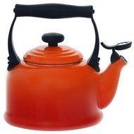 Le Creuset Чайник (2.1 л) оранжевый