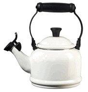 Le Creuset Чайник (2.1 л) белый