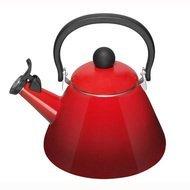 Le Creuset Чайник (1.6 л) красный
