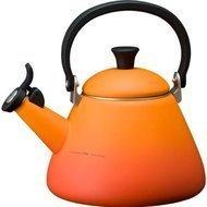 Le Creuset Чайник (1.6 л) оранжевый
