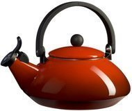 Le Creuset Чайник (1.5 л) красный