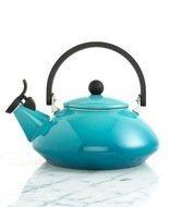 Le Creuset Чайник (1.5 л) синий