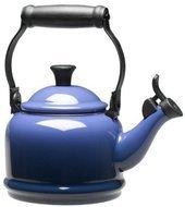 Le Creuset Чайник (1.1 л) синий