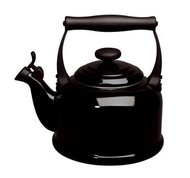 Le Creuset Чайник (1.1 л) черный