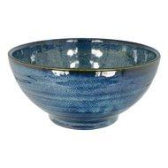 Tokyo Design Чаша Tokyo Cobalt Blue, синяя, 17x4.9 см